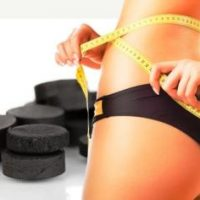Активированный уголь для похудения 1