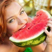 Арбузная диета для похудения, можно ли похудеть на арбузе