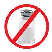 Бессолевая диета исключаем соль из рациона и худеем