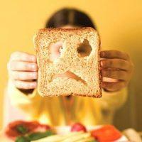 Безглютеновая диета