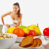 Что есть на завтрак при похудении