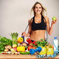 Какие продукты есть после тренировки для похудения