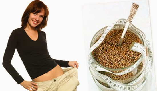 Правила питания в период диеты на крупах