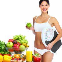 Правильная и эффективная диета для похудения