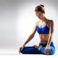 Дыхательная гимнастика для похудения упражнения