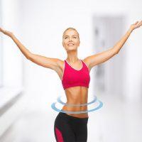 Фитнес для быстрого похудения: самые эффективные упражнения для тренировки дома и в спортзале