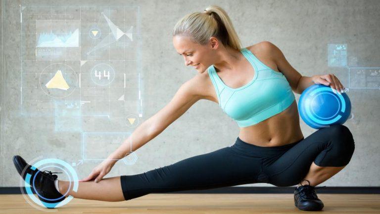 упражнения для интенсивного похудения ocidureru