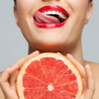 Как есть грейпфрут чтобы похудеть
