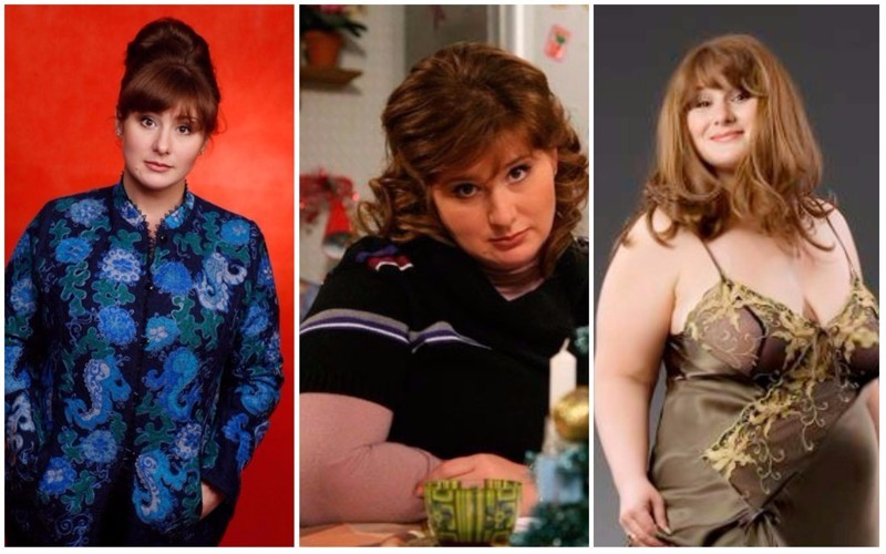 Как похудела Юлия Куварзина - фото До и После