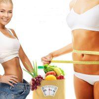 Как дома похудеть без диет