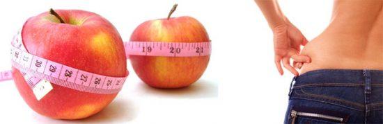 Как похудеть на 5 кг за неделю