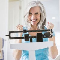 Как похудеть при климаксе в 50 лет