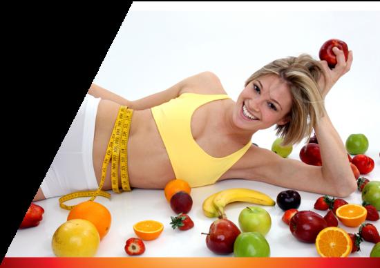 боков салат и похудение для живота