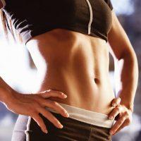 Как правильно качать пресс чтобы убрать жир с живота