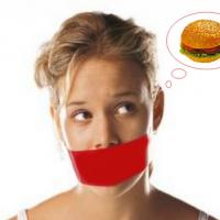 Как понизить аппетит в домашних условиях