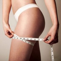 Как убрать жировые отложения на ляшках