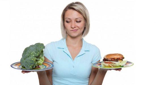 Похудеть на системе питания
