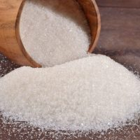 Какой сахар самый полезный сколько калорий в ложке и в грамме сахара