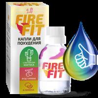 Капли для похудения Fire Fit