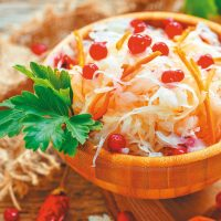 Можно ли кушать квашеную капусту на диете