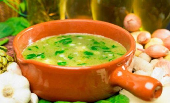 Отзывы о луковом супе