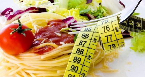 Просты рецепты блюд для метаболического восстановления