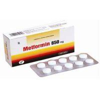 Метформин для похудения 1