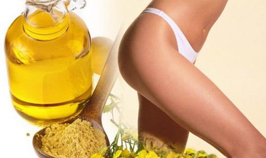 Обертывание в домашних условиях с медом и