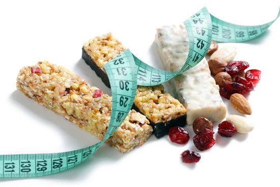 Отруби для похудения