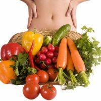 Что можно есть на овощной диете