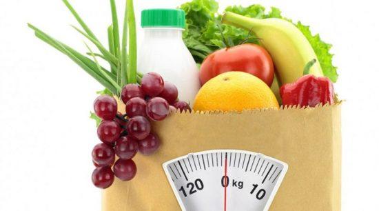 Суть овощного питания для похудения