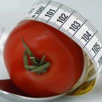 Помидорная диета