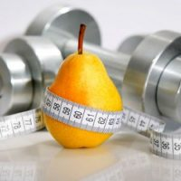 Расход калорий при различных видах деятельности таблица