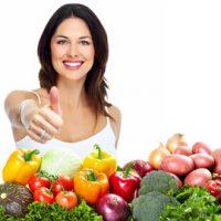 Раздельное питание для похудения 1-1
