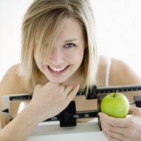 Щадящая диета для похудения меню в домашних условиях на неделю для женщин