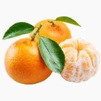 Сколько калорий в мандарине 1 шт, калорийность и БЖУ мандарина на 100 грамм