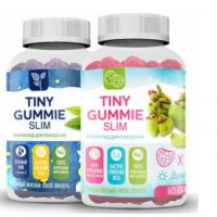 Tiny Gummy Slim