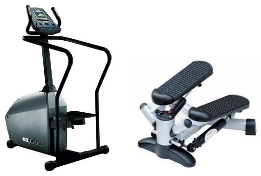 Тренажер при диабете степпер и нагрузки виды упражнений