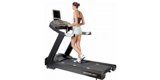 Основные виды тренажеров для похудения