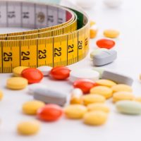 Таблетки расщепляющие жиры в организме для похудения