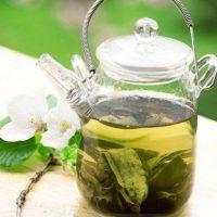 Чай для похудения 1