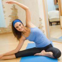 Виды гимнастики для похудения и их особенности