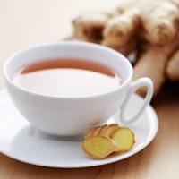 Имбирный чай для похудения: как правильно приготовить и пить чай из корня имбиря для снижения веса