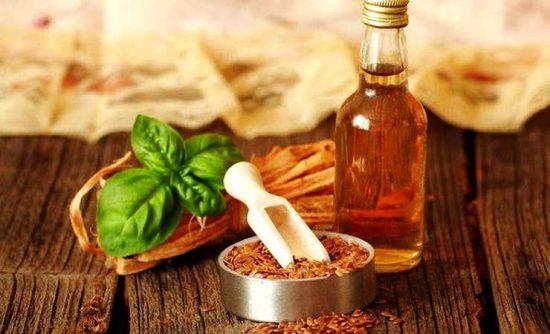 Как принимать масло из семян льна