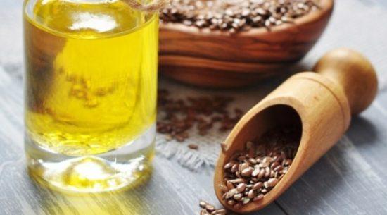 Польза льняного масла для мужчин и женщин