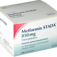 Метформин для похудения как принимать правильно