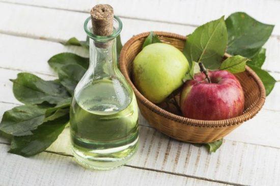 Какой яблочный уксус можно пить
